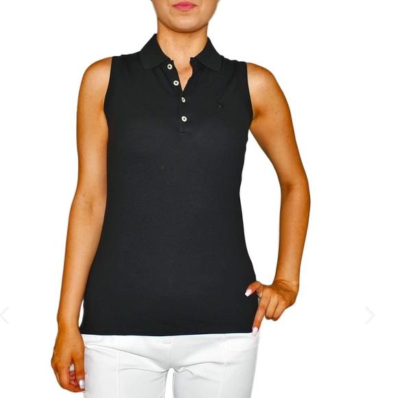 Polo Ralph Lauren sleeveless top